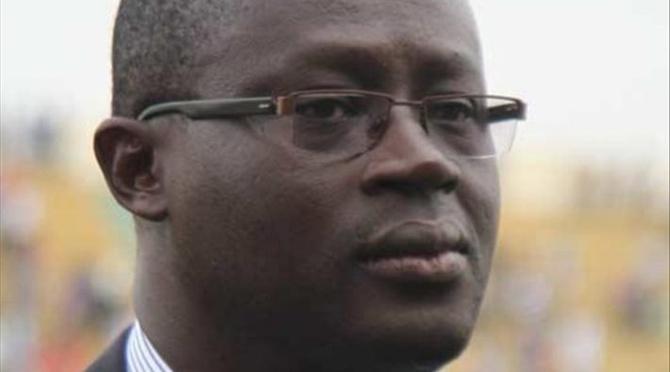 Caf: Augustin Senghor reconduit à la tête de la commission juridique