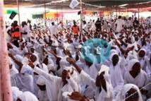 En visite chez les Layènes : Macky Sall sollicite des prières pour un hivernage sans inondations