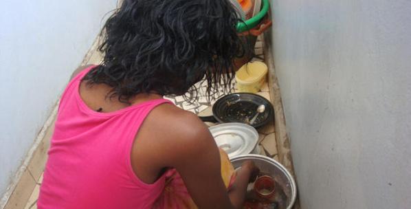Journée mondiale de lutte contre le travail des enfants célébrée aujourd'hui