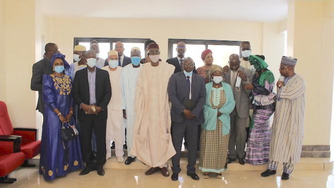 Pots-de-vins autour de contrats militaires maliens sous IBK: Près de 700 millions Cfa pistés à Dakar