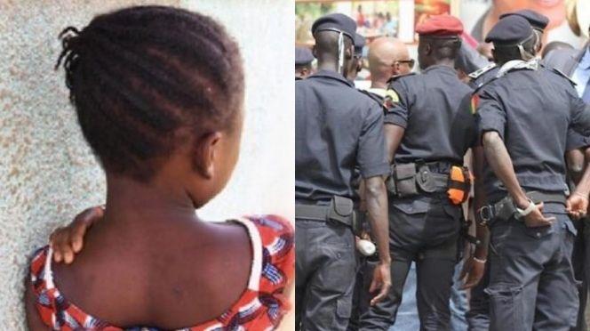 Tambacounda: Un maçon viole une fillette de 05 ans et...