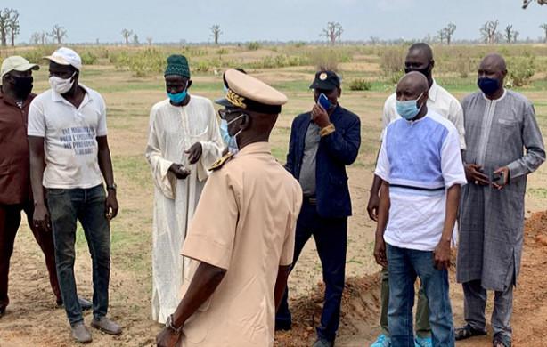 Ndengler, Dougar, Fanaye: Nécessité de rompre d'avec la stratégie du pourrissement