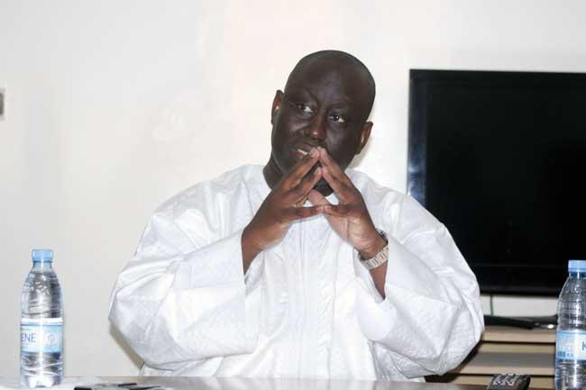 Situation de l'Apr à Guédiawaye: Les chargés des Elections se rebellent contre Aliou Sall