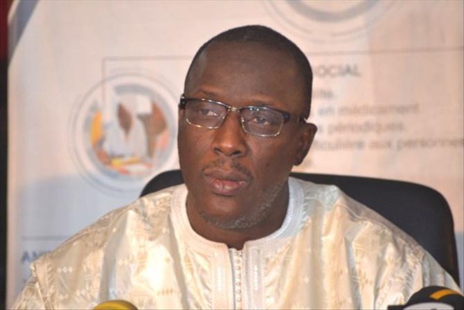 Cheikh Ahmadou Bamba Fall: « 98% des chantiers du ministère de l'Enseignement Supérieur seront livrés cette année »