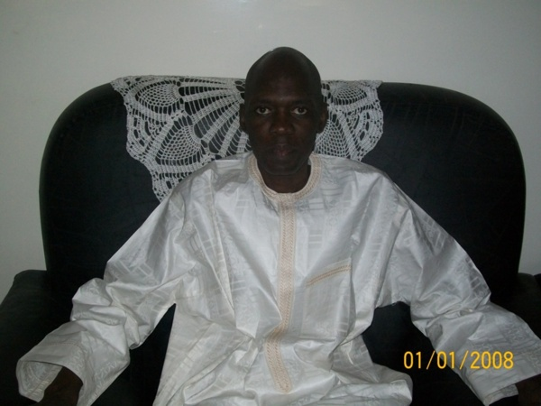 """Avec Alioune Badara Sy, APR: """"Les réformes qui ont été engagées par Macky Sall vont changer le visage du Sénégal"""""""