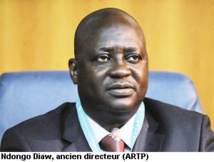 Ndongo Diaw introduit une demande de liberté provisoire
