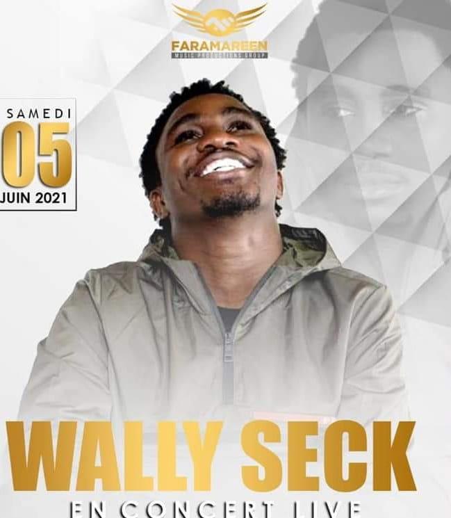 Héritage: Wally Seck doit reprendre son micro et celui de Papa Thione Seck