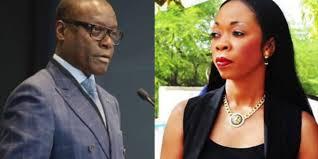 Justice: Aby Ndour condamnée à 3 mois avec sursis. Elle devra payer aussi 8 millions à Atepa et...