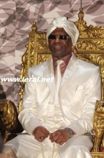Intronisation du Grand Serigne Pape Ibrahima Diagne : Kara offre un chameau et 5 bœufs...