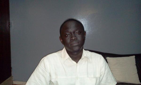 """Entretien - Cheikh Mbacké Fall, Apr : """"Idrissa Seck prend les Sénégalais pour des demeurés"""""""