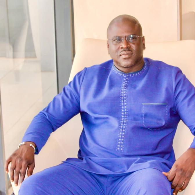 """Succession de Tanor Dieng au PS: Hamade Ndiaye de """"Vision socialiste"""" mise sur Serigne Mbaye Thiam"""