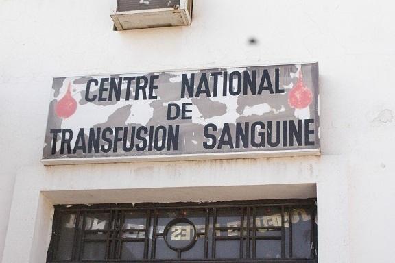La Journée mondiale du don de sang se fête sans le Centre national de transfusion sanguine