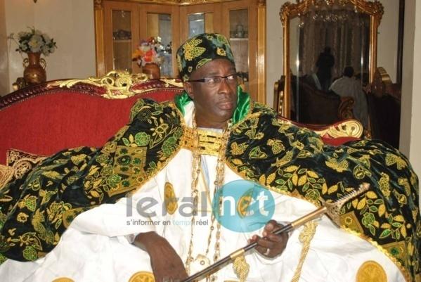 Grand Serigne de Dakar: Après Abdoulaye Makhtar Diop, Pape Ibrahima Diagne Bassirou intronisé