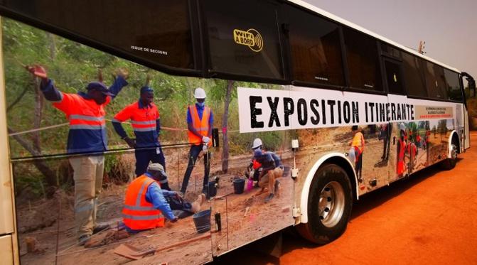 Patrimoine de Kédougou : Une expo vulgarise le savoir-faire des fondeurs du Bélédougou