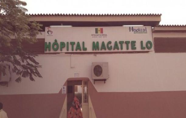 Santé - Grève des médecins : La section régionale de Louga se démarque