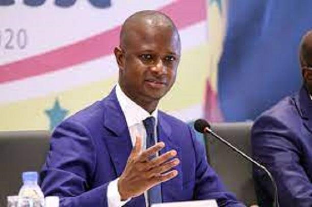 Division au sein du Comité provisoire de la Conacoc: Antoine Félix Diome convoque tout le monde ce lundi