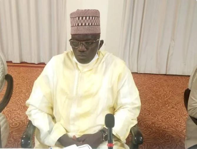 Sécurité alimentaire au Sénégal: Ibrahima Diao appelle à plus de pragmatisme pour des résultats probants