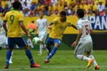 [Vidéo] Confédérations: Neymar entretient la légende du N.10 brésilien