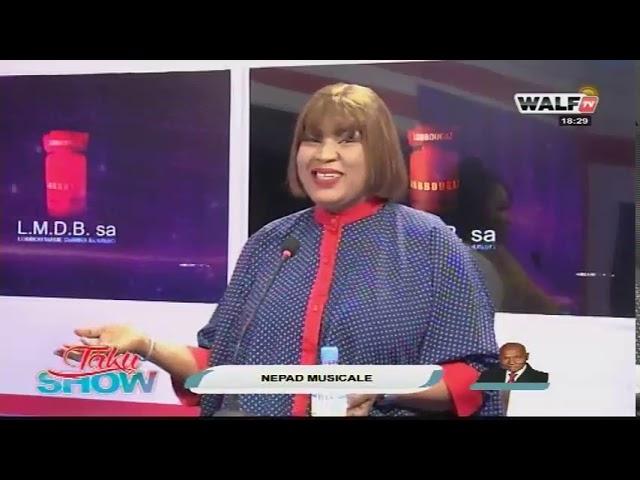 Emission: Le Tchad en colère contre Walf Tv