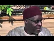 "Imam Dame Ndiaye désavoue Mouhamadou Bamba Sall : ""Ses propos n'engagent que lui"""