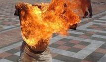 Milan: un Sénégalais s'immole par le feu