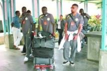 Libéria/Sénégal : De retour hier à Dakar, des Lions accueillis sans tambour ni trompette