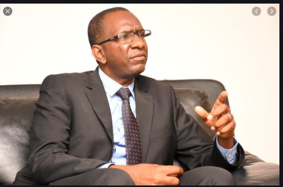 Signature du cahier des charges de Expresso Sénégal: « Cette cérémonie marque un nouveau départ pour… » (Abdoul Ly, Dg de l'Artp)