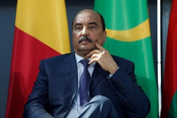 65 kilos d'or et 470 milliards FCfa découverts chez lui : L'ex président mauritanien Aziz, une illustration de nos chefs d'état pilleurs