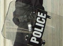 Un patron de la police trafiquant de drogue ?