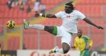Bayal Sall, défenseur Saint-Etienne : «Je marche la tête haute»