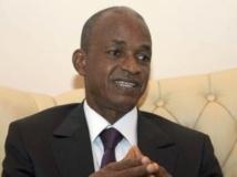 Cellou Dalein Diallo à l'intronisation de Pape Ibrahima Diagne, Abdoulaye Makhatar Diop se fâche