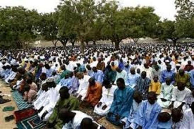 Korité : Le Chef de l'Etat a présenté ses meilleurs vœux à la Oumah Islamique
