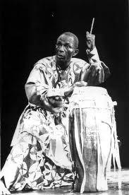 La RTS rend hommage à Doudou Ndiaye Rose