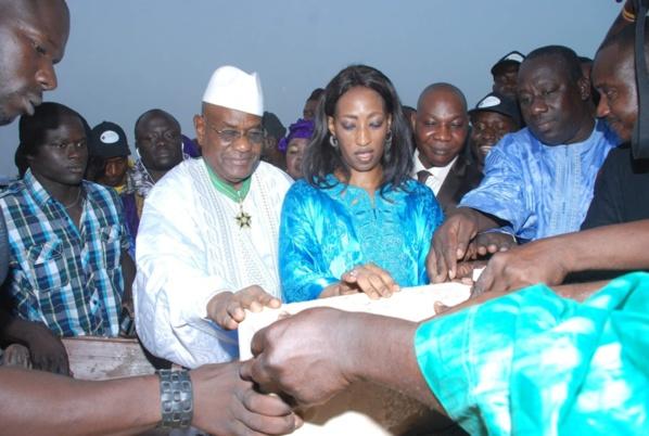 Les Résidences Yoro Basse pour les Sénégalais de l'extérieur voient le jour