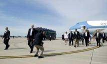 En visite au sénégal, Obama et sa Cour installent leur quartier général au Radisson Blu et au King Fahd Palace