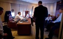 Obama débarque avec 600 personnes dont 80 journalistes