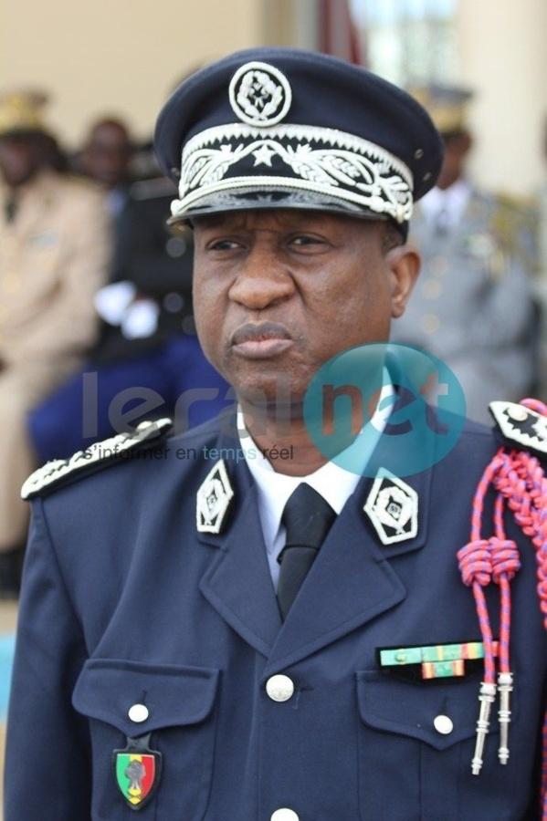 Règlements de comptes à la Police
