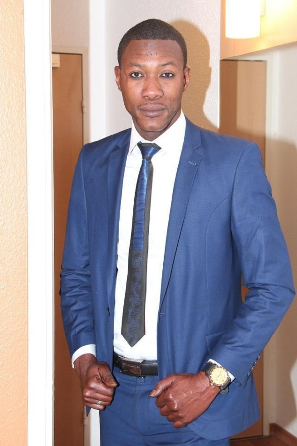 """Entretien - Tange Tandian, journaliste people: """"Je suis prêt à mourir jeune..."""""""