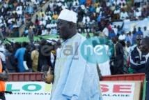 Thierno Ibrahima Baldé, marabout à Kolda : « Double Less venait me voir au sommet de la gloire »