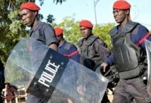 Camp Abdou Diassé : Déguerpissement imminent des policiers et de leurs familles