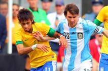Barça : Messi vs Neymar dans le duel des géants