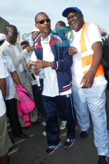 RTS : L'inévitable confrontation entre Racine Talla et Ndiogou Wack Seck
