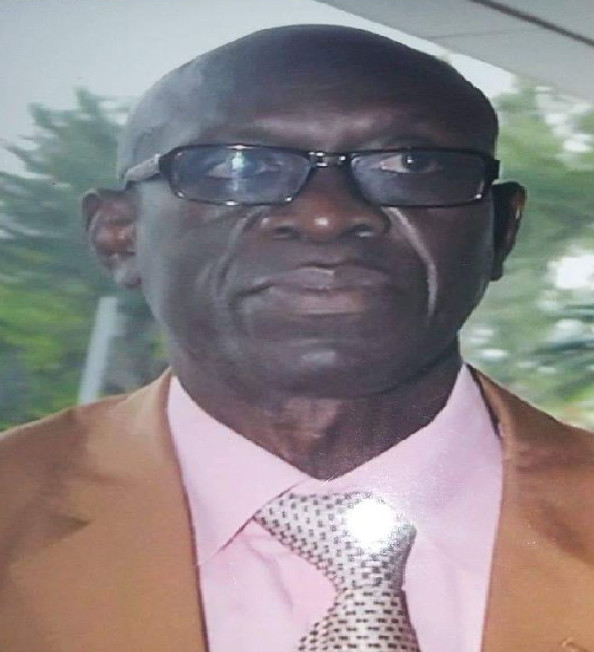 La presse sénégalaise en deuil : Moriba Magassouba est décédé  à Abidjan