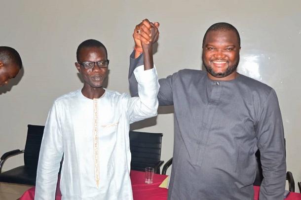 Elections Locales : le MPI « Takhaw Kolda » soutient la candidature de Tidiane Tamba.