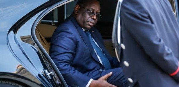 Acquisition de véhicules de fonction : Macky Sall durcit les mesures