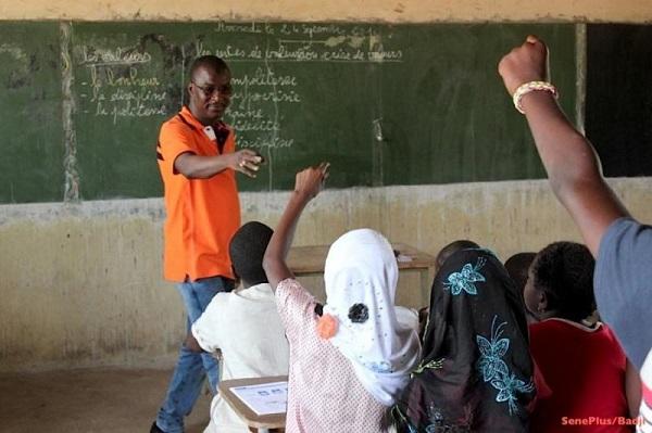 Education: Sénégal, Côte d'Ivoire, Bénin…, avec un taux de réussite pas à la hauteur de leur réputation, selon l'Unesco