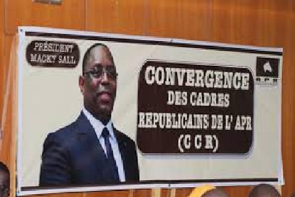 Réactions suite à sa sortie: Les cadres de l'APR « recadrent » Pr. Bathily et jugent son attitude « irresponsable »