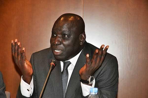 Ousmane Sonko échoue à tromper Serigne Mountakha