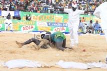 Boy Sèye, après sa victoire sur Siteu : « Je lui ai montré que je ne suis pas son égal »