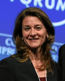 Vers une collaboration entre la Fondation Bill et Mélinda Gates et la Fondation Servir le Sénégal